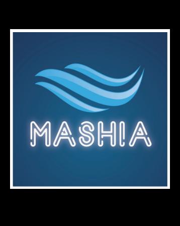 Mashia Logo