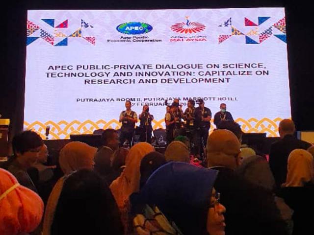 APEC Dialogue